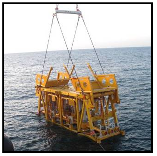fibre optic sensors in subsea wells