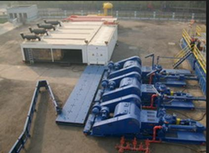 Drilling rig power