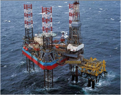 Offshore Drilling Rigs - Oil&Gas Portal